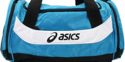 ASICS Duffel Bags Only $9 Shipped