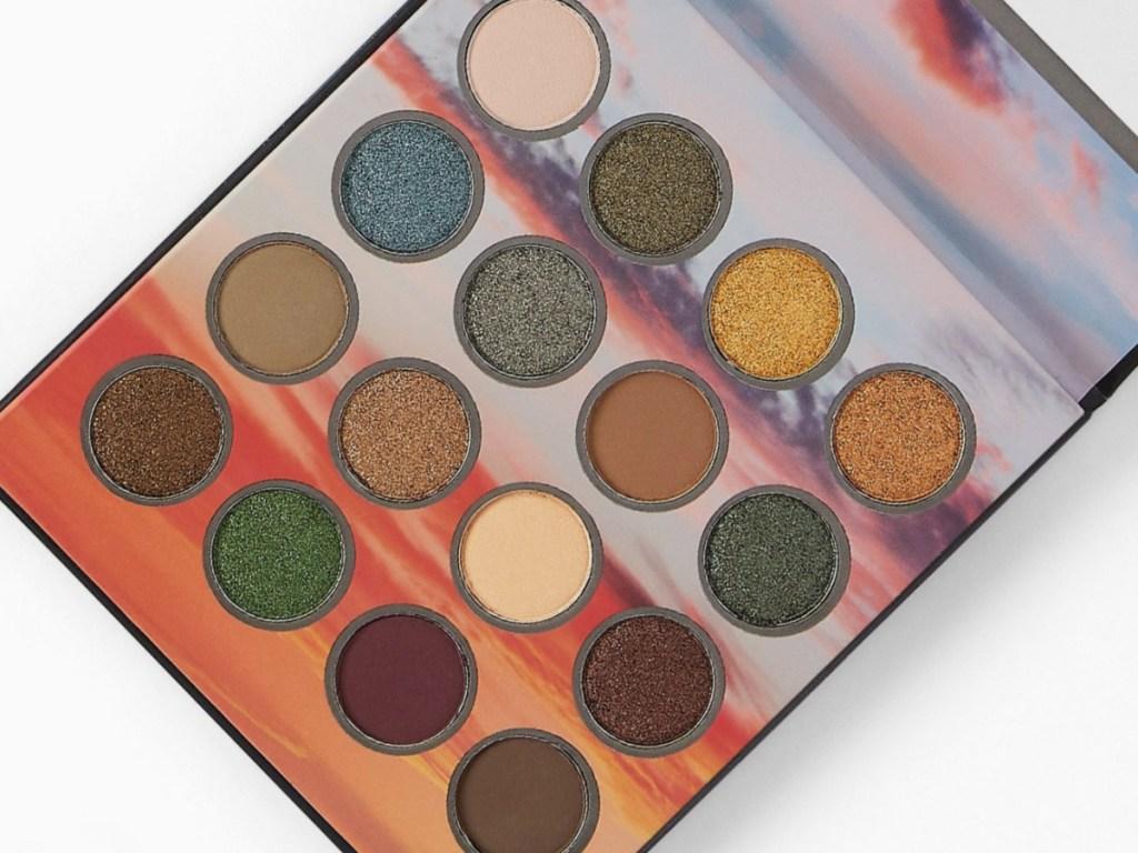 BH Cosmetics Twilight Palette