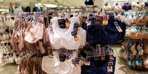 Bras Only $10.49 on Macy's (Regularly $30+) | Bali, Maidenform & More