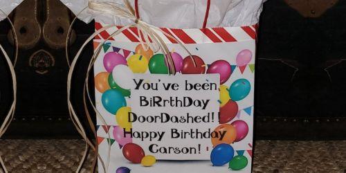 Here's How One Reader is Celebrating Birthdays for Friends & Family During the Coronavirus