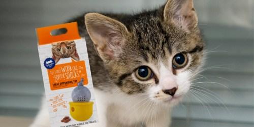 Whisker City Cat Toys Only $1 on PetSmart