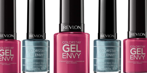 Revlon ColorStay Gel Nail Polish Just $1.93 Shipped on Amazon (Regularly $8)