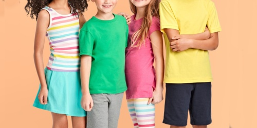 The Children's Place Apparel & Accessories from 99¢ Shipped (Regularly up to $20)