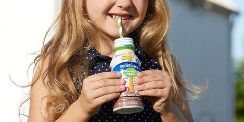 PediaSure Grow & Gain Nutrition Shakes 24-Pack Only $26.33 Shipped on Amazon (Just $1.09 Each)