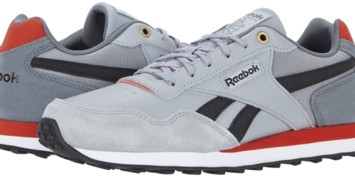 Reebok Men's Shoes Only $35 Shipped (Regularly $65)