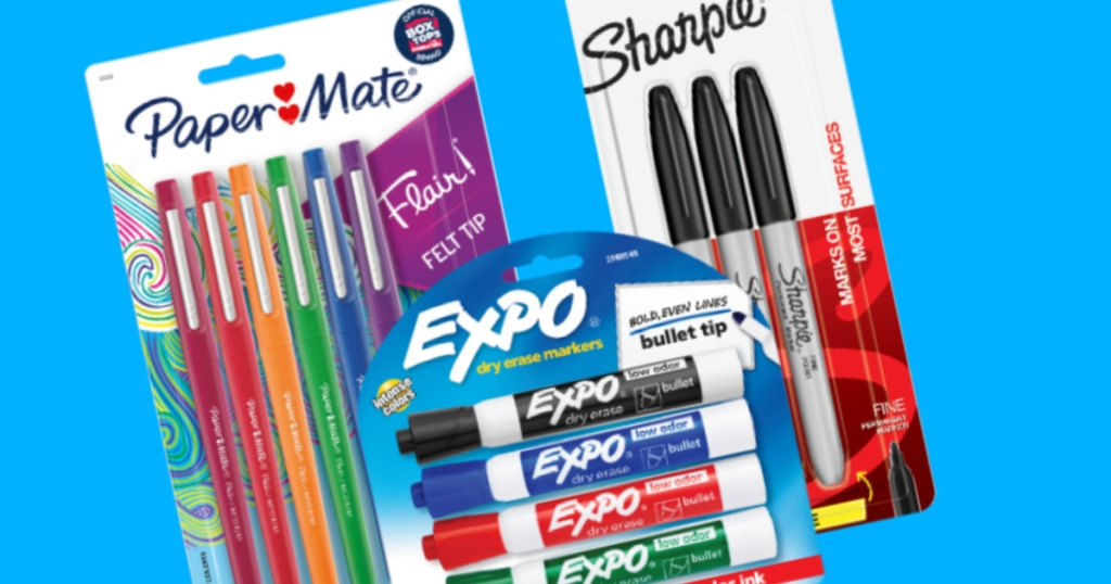 paper mate products