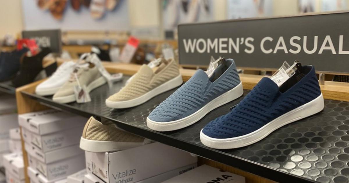 SONOMA Goods for Life Women's Sneakers