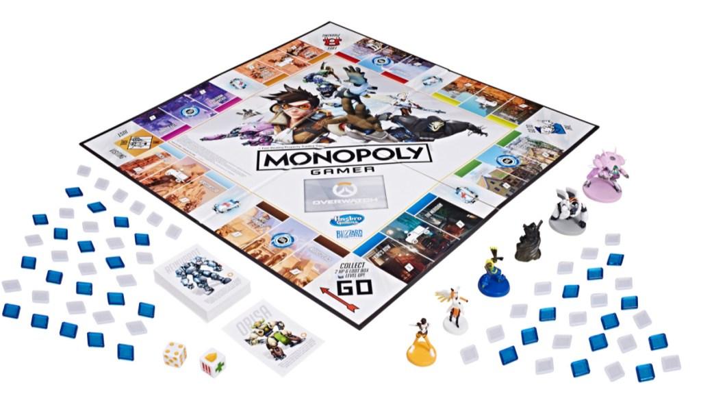overwatch monopoly