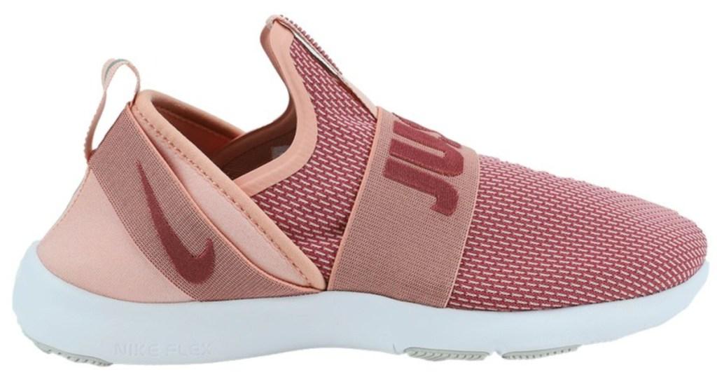 nike womens flex training shoes