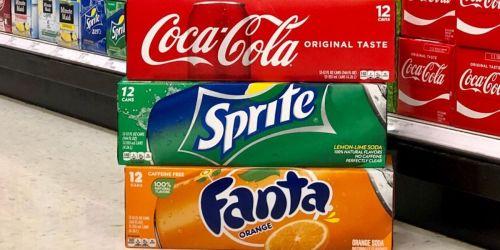 Coca-Cola is Discontinuing 200 Drink Brands Including Odwalla & ZICO Coconut Water