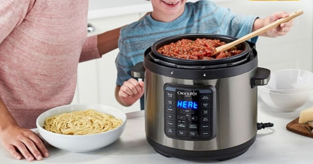 crock-pot express