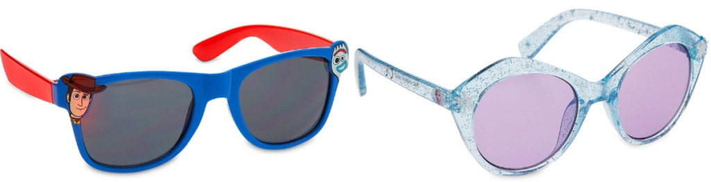 Disney kids sunglasses