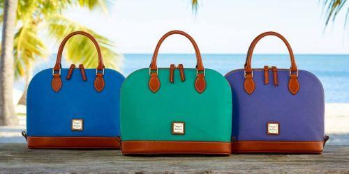 Dooney & Bourke Handbags Just $99 Shipped (Regularly up to $238)