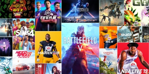1-Month EA Access Subscription Just 99¢ (Regularly $5)
