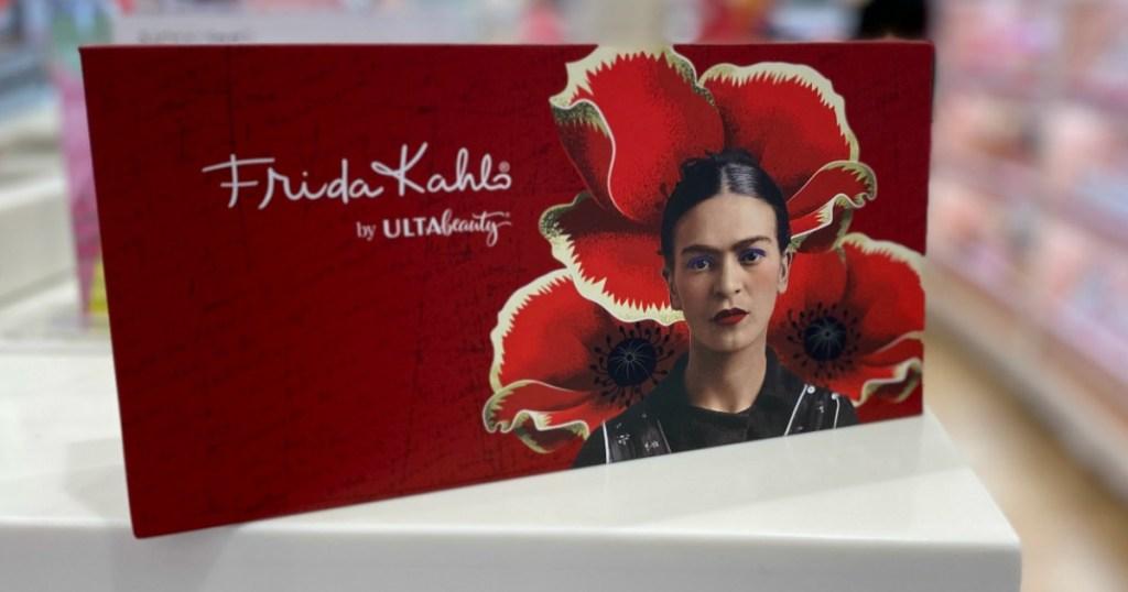 Frida Kahlo ULTA beauty palette