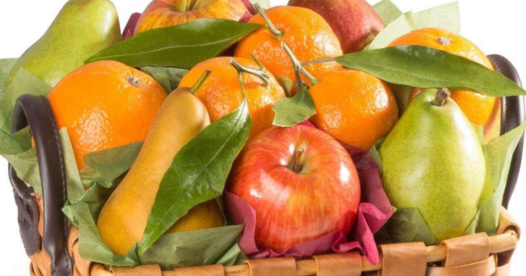 fruit basket Sam's Club