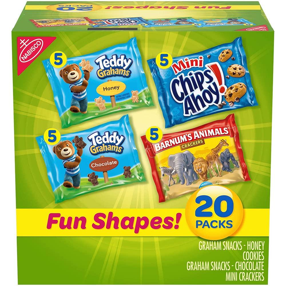 Nabisco Fun Pack