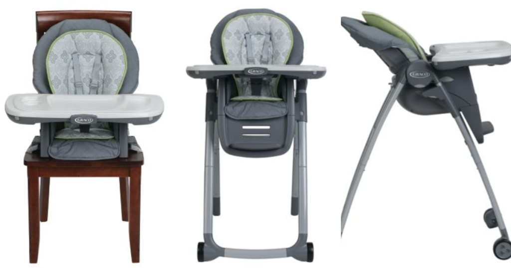 7 in 1 Graco High Chair