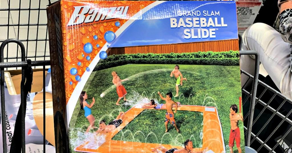 Grand Slam Baseball Slide at ALDI