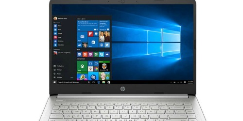 HP 14″ Laptop Just $359.98 Shipped for Costco Members (Regularly $450)