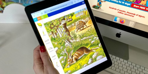 The Highlights Puzzles You Loved as a Kid are Now Digital – Try it Free for 14 Days!