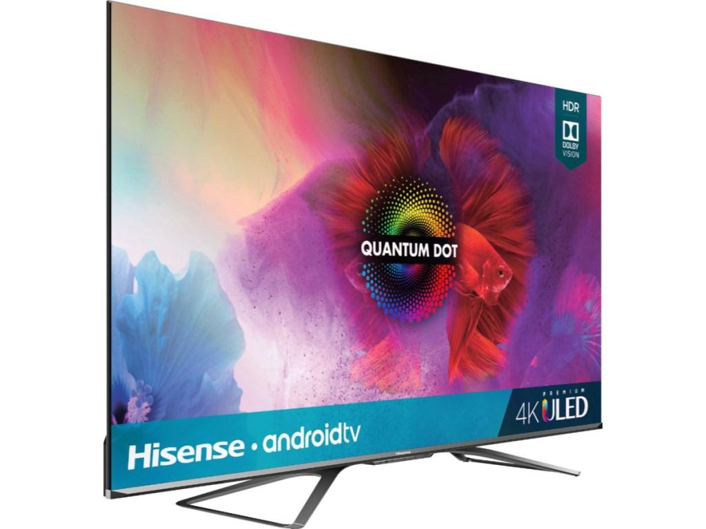 """Hisense 65"""" H9 Quantum Series 4K UHD Smart LED TV"""