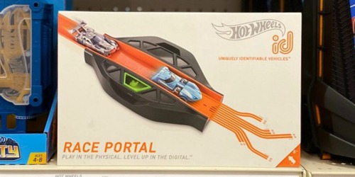 Hot Wheels Race Portal Only $21 on Amazon (Regularly $40)