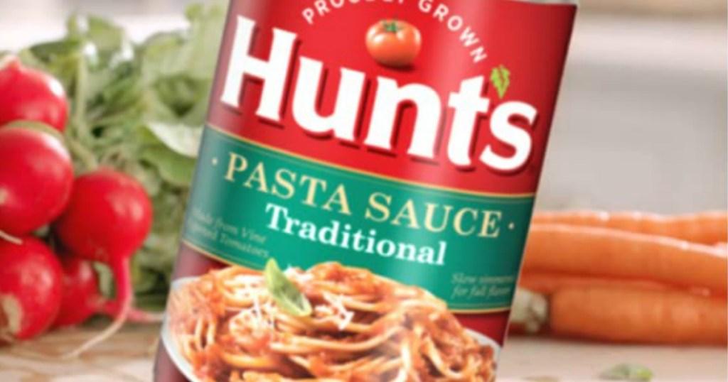 Hunt's Pasta Sauce