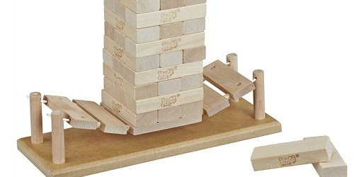 Jenga Bridge Game Only $5.77 on Walmart.com (Regularly $15)