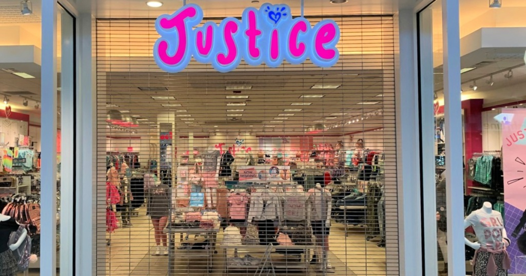 Justice storefront