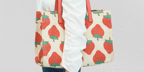 Up to 75% Off Kate Spade Bags + FREE Shipping | Lots of New Summer Styles