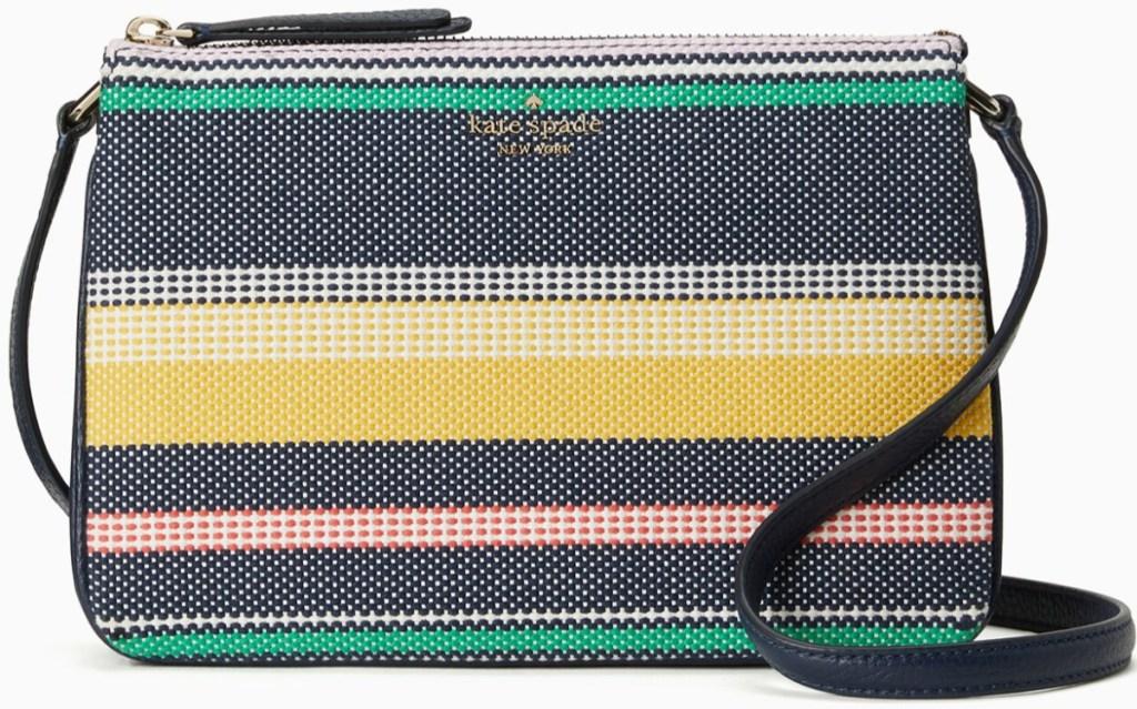 colorful kate spade handbag