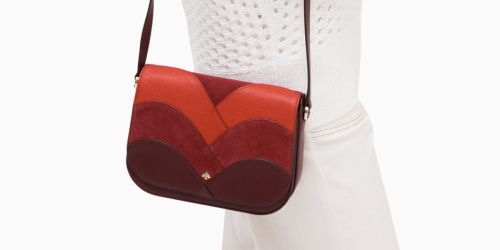 Up to 75% Off Kate Spade Bags + Free Shipping