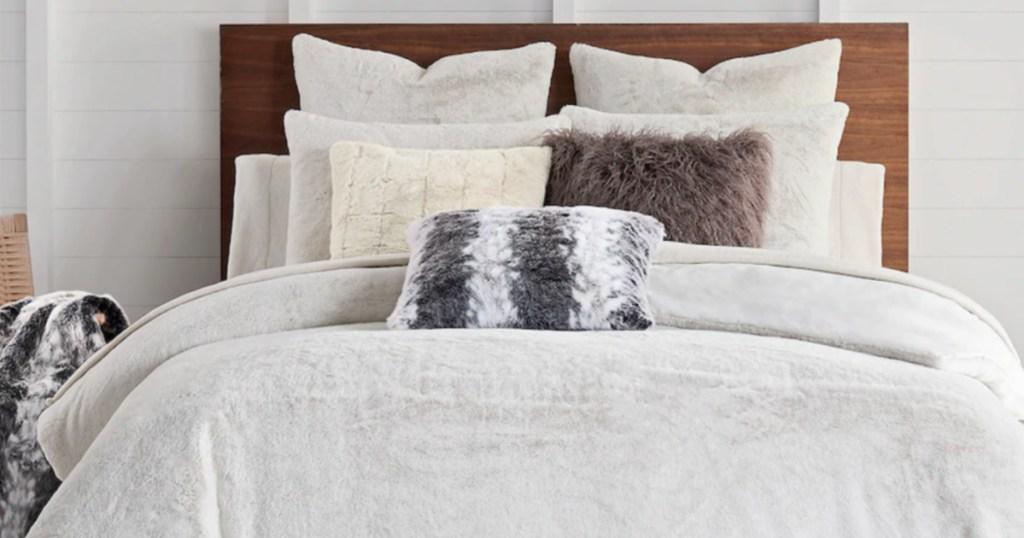 Koolaburra By Ugg Comforter Set From, How Do You Wash Ugg Bedding