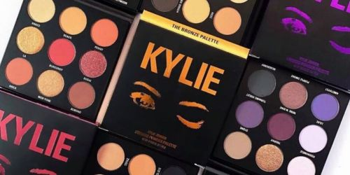 Free Shipping on Ulta.com   Kylie Cosmetics Eyeshadow Palettes Just $19 Shipped (Regularly $42)