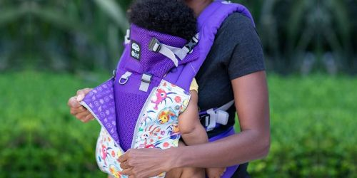 Lillebaby Ergonomic Baby & Child Carrier Only $68 Shipped on Amazon (Regularly $170)