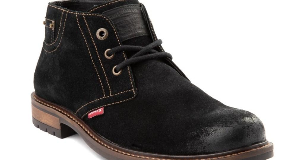 Levi's Men's Cambridge Chukka Boots