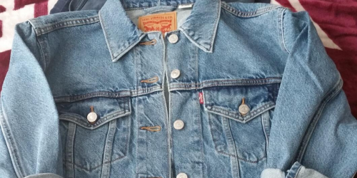 Amazon's Big Fashion Sale Live Now | Up to 80% Off Levi's, Adidas, Cole Haan & More