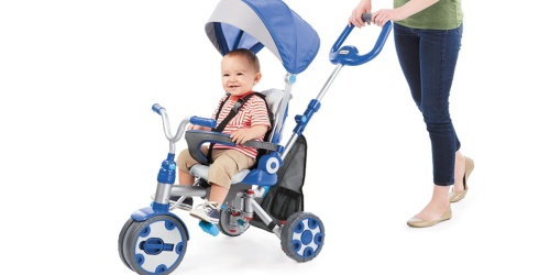 Little Tikes Fold 'n Go 4-in-1 Trike Just $79 Shipped (Regularly $120)