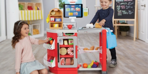 Little Tikes Shop 'n Learn Smart Checkout Only $67.99 on Kohl's (Regularly $170)