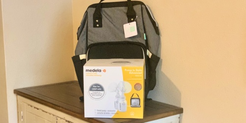 Score a FREE Electric Breast Pump Through Your Insurance