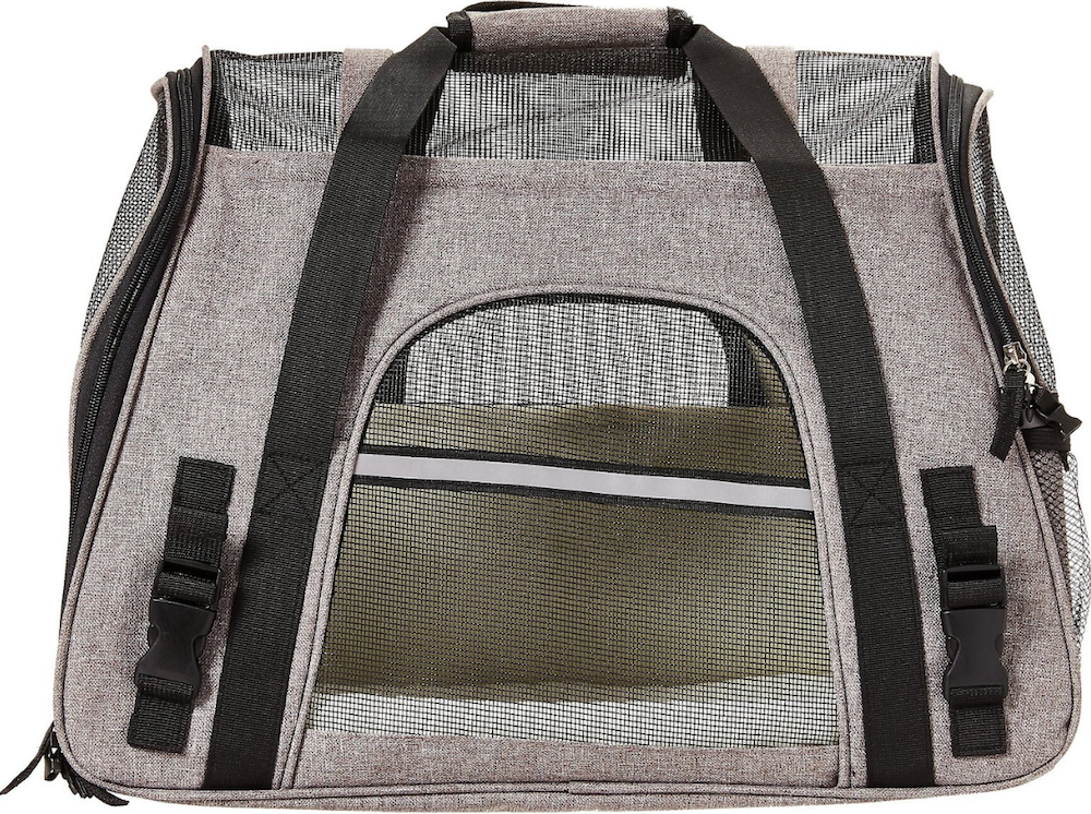 Mr. Peanuts Small Pet Carrier