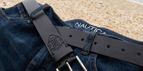 Nautica Men's Jeans from $9 on Belk.com (Regularly $45)