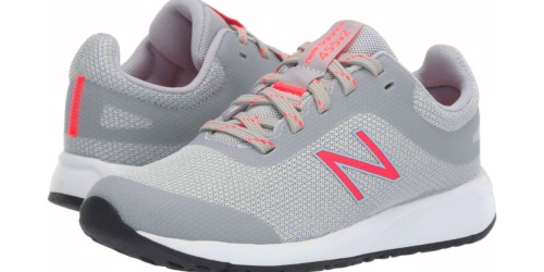 New Balance Kids Shoes Only $16.99 Shipped (Regularly $45)