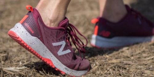 New Balance Men's & Women's Shoes from $26 Shipped