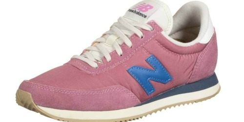 New Balance Shoes for the Entire Family From $30 Shipped (Regularly $65+)