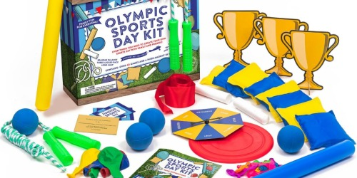 Over 50% Off World Market Backyard Games