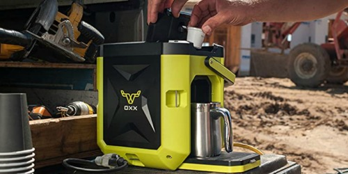 $80 Off Oxx CoffeeBoxx Coffee Maker on HomeDepot.com