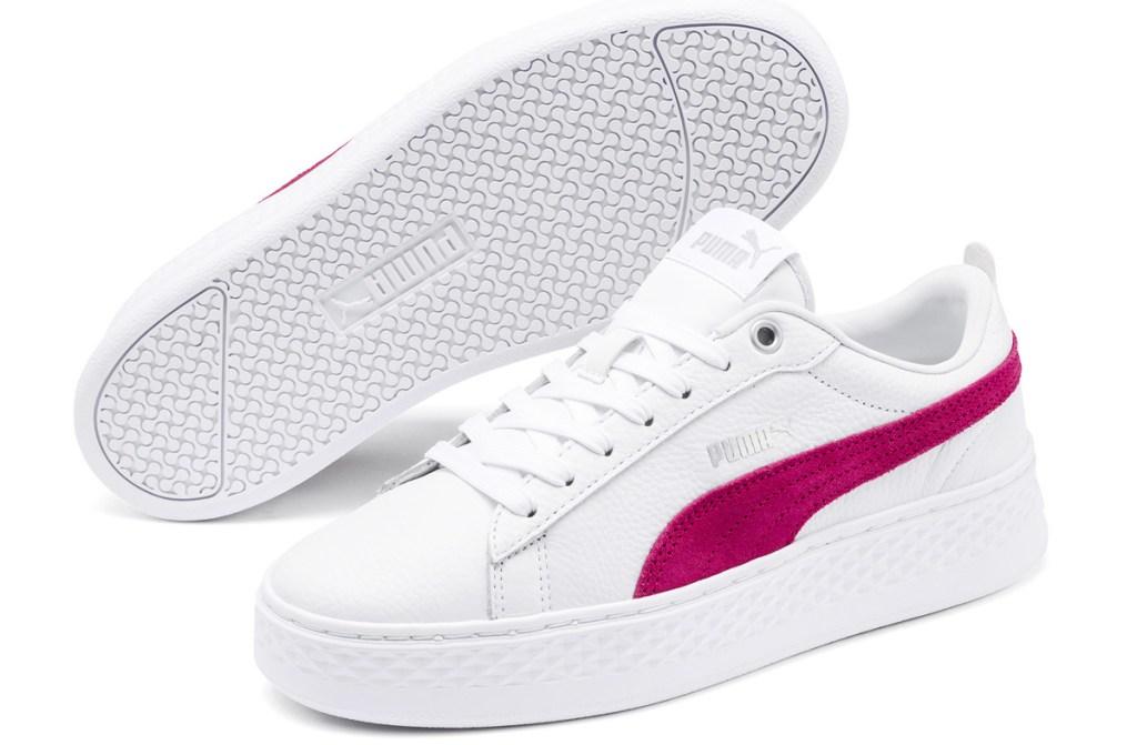 quiero encerrar rueda  Up to 60% Off PUMA Apparel & Shoes + Free Shipping - Hip2Save
