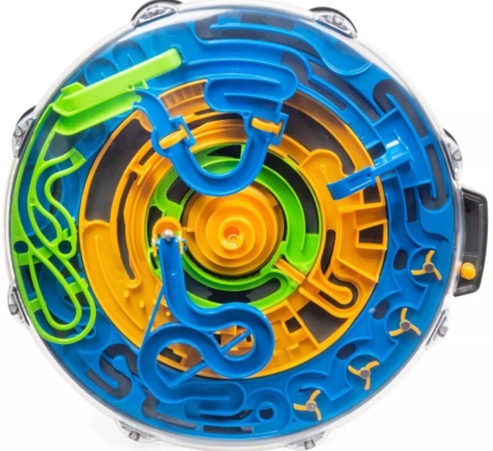 maze toy game